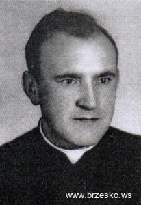 ks. Edward Limanówka